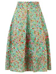 Fenn Wright Manson Pebble Print Riley Skirt Multi