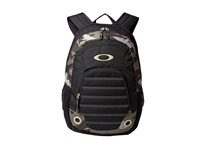 Oakley Gearbox 26L Olive Camo Backpack Bags Green