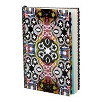 Christian Lacroix Arty Notebook