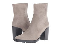 Spring Step Ranau Light Grey Women's Dress Boots Gray