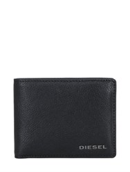 Diesel Grained Leather Classic Wallet