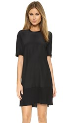 Rag And Bone Sophia Dress Black