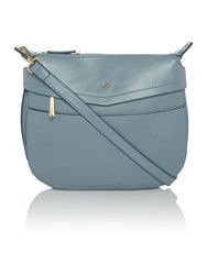 Nica Finn Blue Cross Body Bag Blue