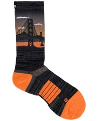 Strideline San Francisco City Socks