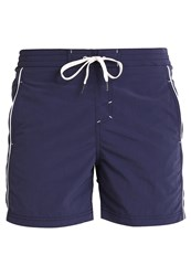 Chiemsee Livian Swimming Shorts Peacoat Dark Blue