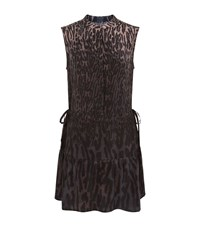 Allsaints Lin Sinai Dress Female Black