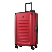 Victorinox Spectra 2.0 Travel Case Red 75Cm
