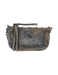 Caterina Lucchi Handbags Grey