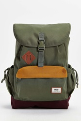 Coyote Hills Backpack Olive