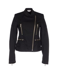 Cycle Jackets Black