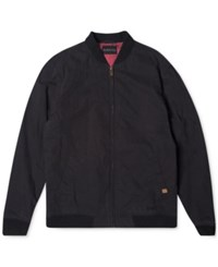 Rip Curl Men's Maverick Bomber Jacket Black