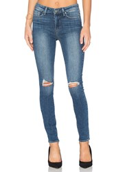 Paige Hoxton Ultra Skinny Keiran Destructed