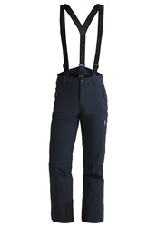Icepeak Noxos Waterproof Trousers Dark Blue