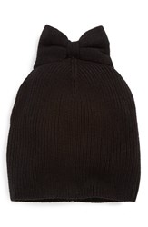 Kate Spade Women's New York Bow Beanie
