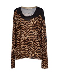 Persona Sweaters Brown