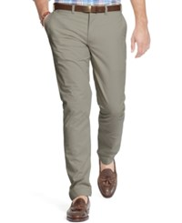 Polo Ralph Lauren Big And Tall Classic Fit Stretch Chino Pants