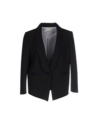 Band Of Outsiders Suits And Jackets Blazers Women Dark Blue