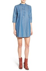 Women's Mih Jeans 'Angie' Cotton Shirtdress