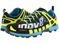 Inov 8 X Talon 212 Black Yellow Blue Running Shoes