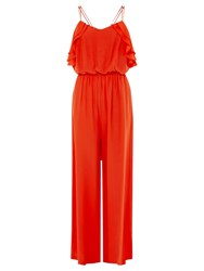Coast Kora Jumpsuit Red