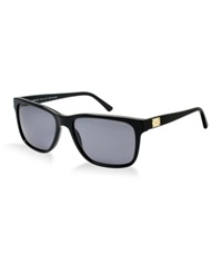 Versace Sunglasses Ve4249p Black Grey Polar