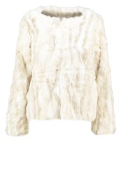 Molly Bracken Summer Jacket Off White Off White