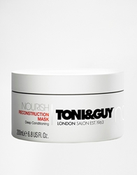 Toni And Guy Reconstruction Mask 200Ml Recopnstruction