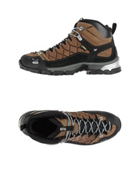 Salewa Sneakers Cocoa