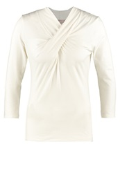 Anna Field Long Sleeved Top White Off White