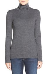 Women's Splendid '1X1' Turtleneck