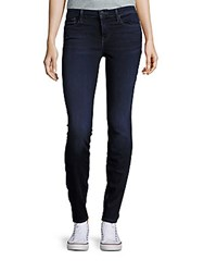 Vince Dark Wash Denim Pants Melrose