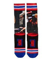 Stance Paul Griffin Blue Men's Crew Cut Socks Shoes