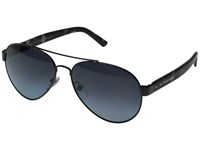 Burberry 0Be3086 Black Polar Gradient Blue