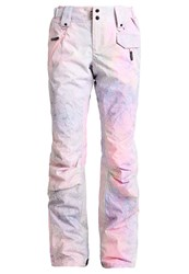 Bench Oratory Waterproof Trousers Light Pink