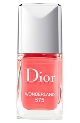 Christian Dior Dior 'Vernis' Gel Shine And Long Wear Nail Lacquer 575 Wonderland