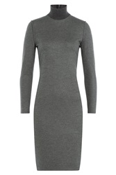 Rag And Bone Rag And Bone Wool Dress Grey