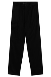 Y 3 Cargo Trousers