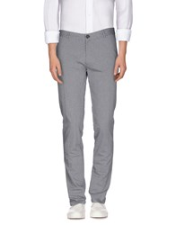 Primo Emporio Trousers Casual Trousers Men Grey