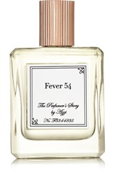 The Perfumer's Story By Azzi Glasser Fever 54 Eau De Parfum Colorless
