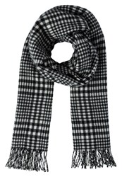 Scotch And Soda Scarf Combo Dark Blue