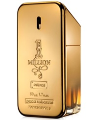 Paco Rabanne 1 Million Intense Eau De Toilette 1.7 Oz