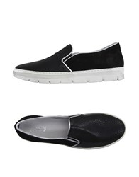 Khrio' Footwear Low Tops And Trainers Women Black
