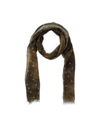 Stoles Military Green