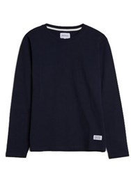 Norse Projects Navy Niels T Shirt