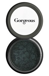 Gorgeous Cosmetics Shimmer Dust 0.1 Oz Deep Green
