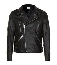 Sandro Lemmy Jacket Male Black