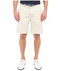 Vineyard Vines Performance Links Shorts Stone Men's Shorts White