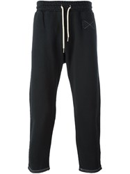 Diesel 'P Row' Track Pants Black