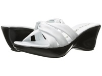 Athena Alexander Gayle White Women's Dress Sandals