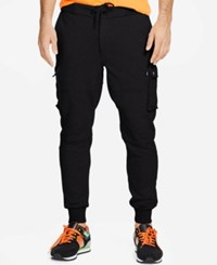 Polo Ralph Lauren Cargo Athletic Pants Polo Black